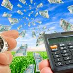 Оплата установленной в суммы в сроки дольщиком