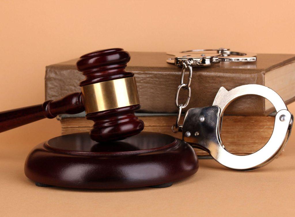 юрист по криминальным делам