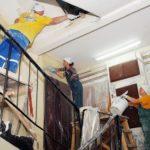 Сделать ремонт во многоэтажном доме - требование к УК