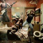 Хулиганство, алкоголизм и наркомания - основания для выселения