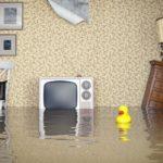 Упущенная выгода при затоплении квартиры