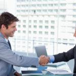 Заключение договора с управляющей компанией