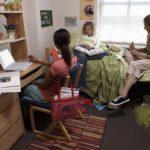 Заселение в общежитие на время обучения в образовательном учреждении