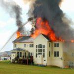 Страховка дома от пожара