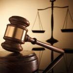 Опротестовать в суде