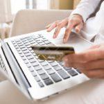 Оплата услуг ПИБ картой через интернет