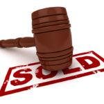Выкуп из земель госсобственности на аукционе