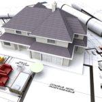 Проект помещения для оформления разрешения на перепланировку