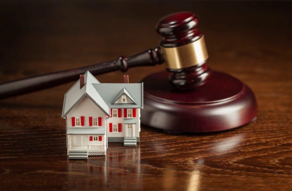 Порядок выселения из квартиры по решению суда