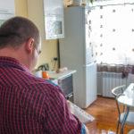 Фиксация факта затопления квартиры