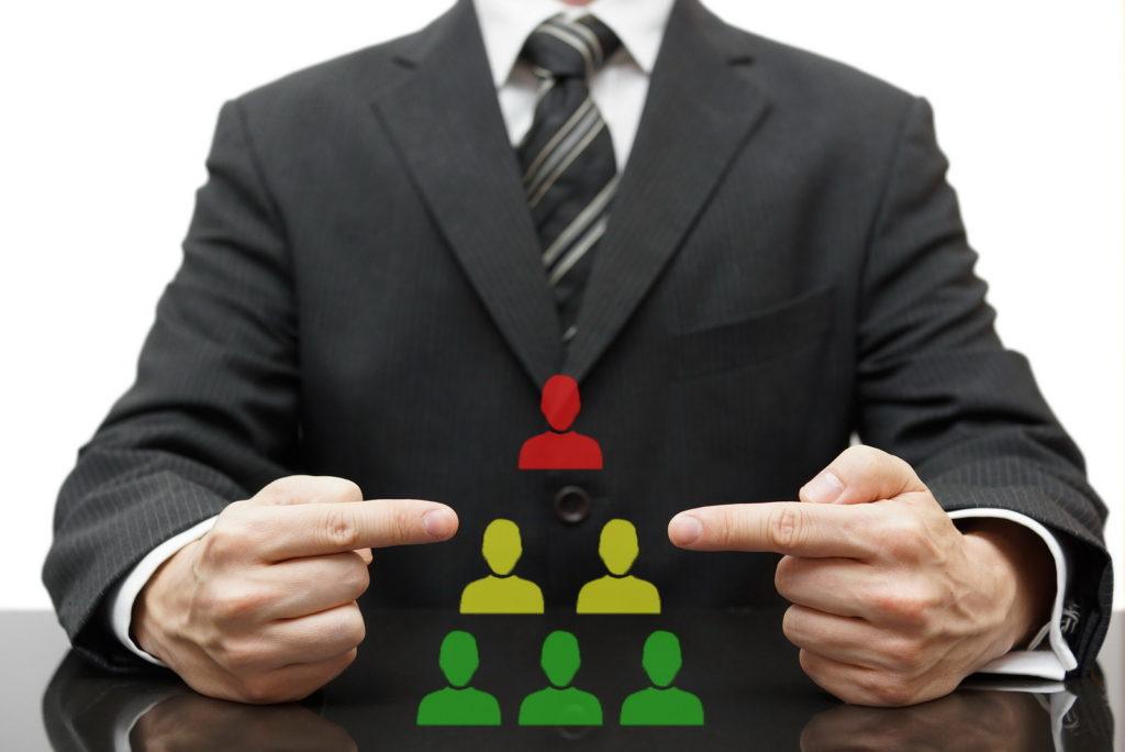 Кто контролирует работу управляющих компаний