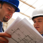 Вызов технических инженеров для определения координат строения и составления технического плана