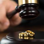 Выселение через суд бывших супругов