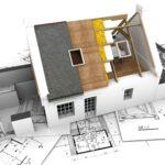 Страхование дома на стадии строительства