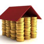 Изменение доли, если сделан материальный вклад, направленный на улучшение всего объекта недвижимости