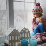 Невозможно выселение квартирантов зимой с детьми