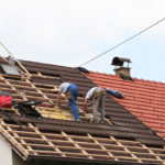 Перекрытие крыши относится к капитальному ремонту