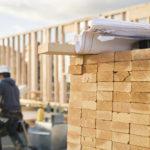 Качество материалов для постройки бани