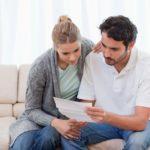 Извещение для жильцов дома с указанием точной даты прекращения оказания услуг УК