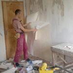 Сделать косметический ремонт в доме перед продажей