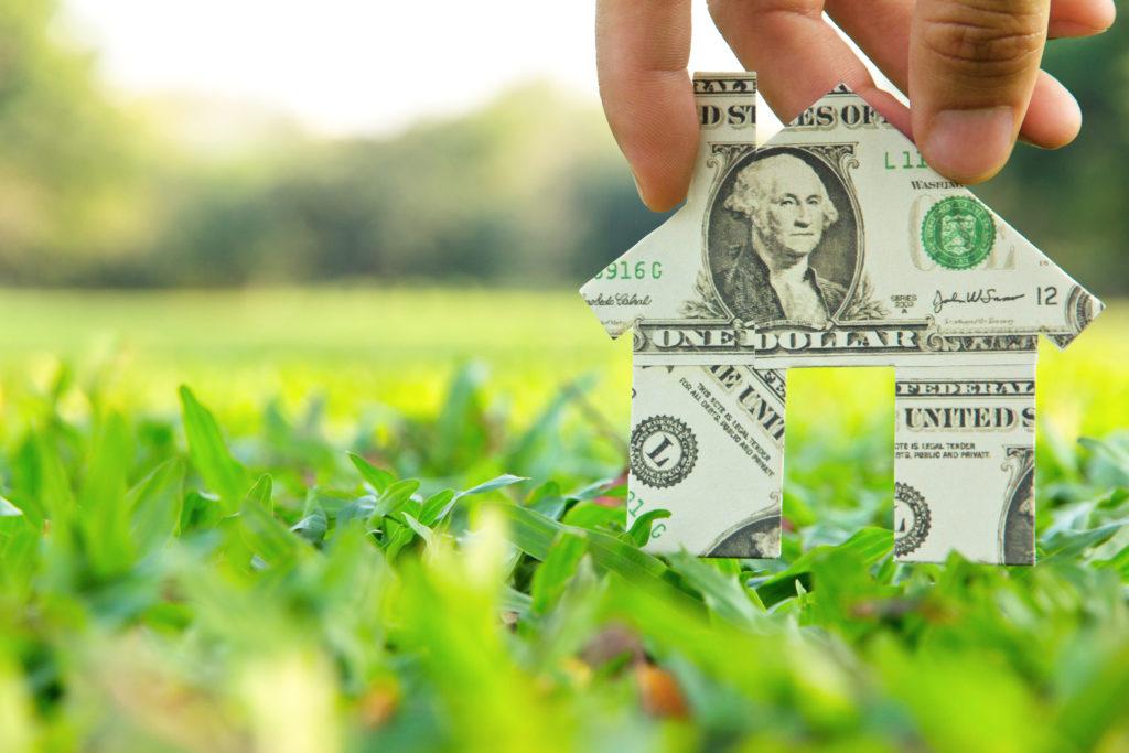 Как купить землю под ИЖС у государства