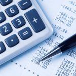 Начисление размера оплаты за ком.услуги по тарифам